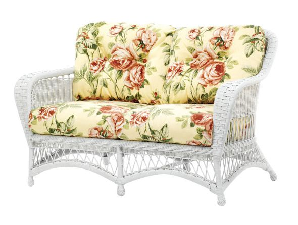 Sommerwind Loveseat Set