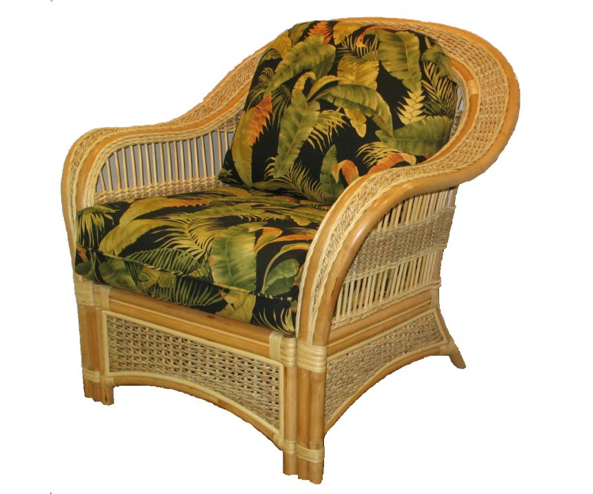 Spice Island Rattan Furniture Set