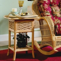 Spice Island Serving Table