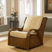 Spring Brook Swivel Glider Chair