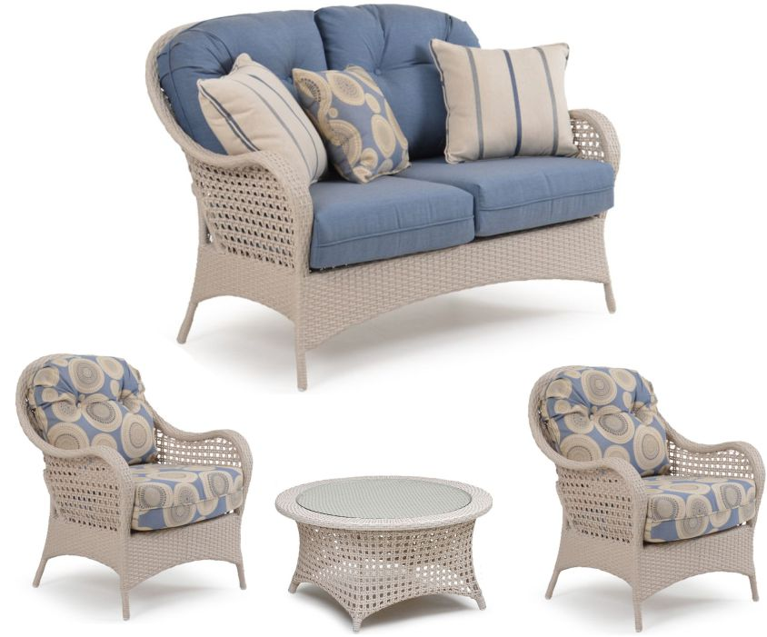 Susannah Loveseat Set