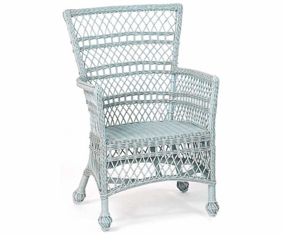 Veranda Wicker Chair