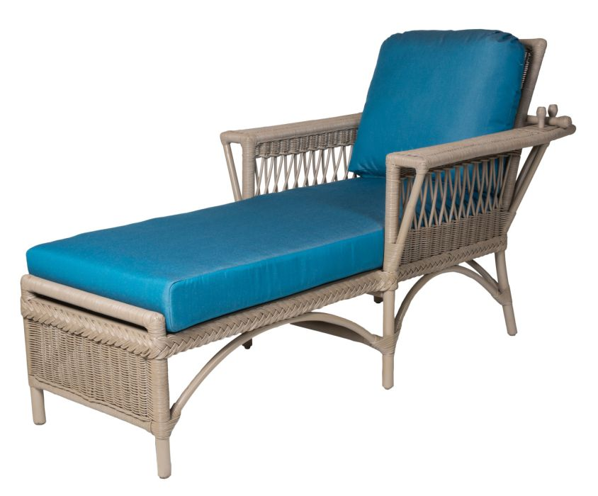 Windsor Chaise Lounge Chair