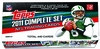 2011 Topps Football Cards Factory Sealed Complete Set