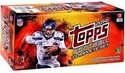 2014 Topps Football Cards Factory Sealed Complete Set