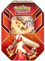 2015 Hoenn Power Blaziken-EX Collector's Pokemon Tin