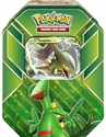 2015 Hoenn Power Sceptile-EX Collector's Pokemon Tin
