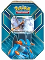 2015 Hoenn Power Swampert-EX Collector's Pokemon Tin