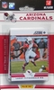 Arizona Cardinals 2012 - 2013 Score / Panini NFL Football Card Team Set