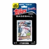 Atlanta Braves 2014 Topps Baseball Card Team Set