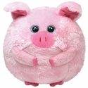 Beans The Pig (Medium Size) - TY Beanie Ballz