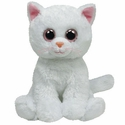 Bianca the White Cat Big Eye Version (Regular Size) - TY Beanie Baby