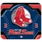 Boston Red Sox MLB Team Logo Mouse Pad