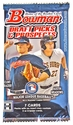 Bowman 2013 Draft Picks & Prospects Baseball Hobby Pack