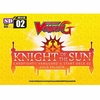 Cardfight!! Vanguard G Knight of the Sun Start Deck