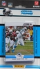 Carolina Panthers 2012 - 2013 Score / Panini NFL Football Card Team Set