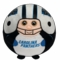 Carolina Panthers (5 inch) - NFL TY Beanie Ballz