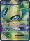 Celebi EX 141/149 - Pokemon Boundaries Crossed Full Art Ultra Rare Card