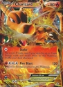 Charizard EX XY29 - Pokemon Promo Ultra Rare Card