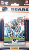 Chicago Bears 2012 - 2013 Score / Panini NFL Football Card Team Set