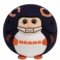 Chicago Bears (5 inch) - NFL TY Beanie Ballz