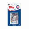 Chicago Cubs 2013 Topps Baseball Card Team Set