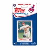 Cleveland Indians 2013 Topps Baseball Card Team Set