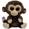 Coconut The Monkey (Regular Size) - TY Beanie Boos