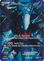Darkrai BW73 - Pokemon Black & White Full Art Ultra Rare Promo Card