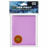 Dek Prot Standard Sized Card Sleeves - Lilac Purple (60 Card Sleeves)