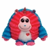 Delilah The Blue & Pink Monster (Regular Size) - TY Monstaz