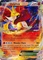 Delphox EX XY19 - Pokemon Promo Ultra Rare Card