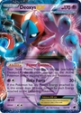 Deoxys EX 53/116 - Pokemon OVERSIZED Ultra Rare Promo Card