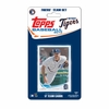 Detroit Tigers 2013 Topps Baseball Card Team Set
