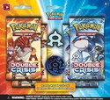 Double Crisis Rival Ambitions: Team Aqua Blister Pack