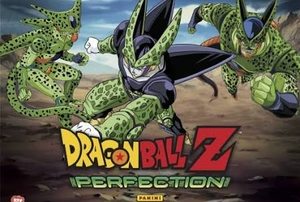 Dragon Ball Z: Perfection Booster Box