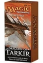 Dragons of Tarkir Event Deck