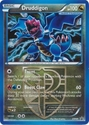 Druddigon BW80 - Pokemon Plasma Freeze Holo Rare Promo Card