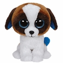 Duke the St. Bernard Dog (Regular Size) - TY Beanie Boos