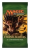 Eternal Masters Magic Booster Pack