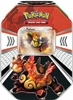 Evolved Battle Action Fall 2011 Pokemon Tin - Emboar