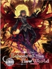 Force of Will TCG: Lapis Cluster: Echoes of the New World Booster Box - PRE-ORDER JUNE 23