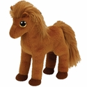 Gallops the Brown Horse (Regular Size) - TY Beanie Baby