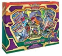 Garchomp EX Box - Pokemon