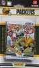 Green Bay Packers 2012 - 2013 Score / Panini NFL Football Card Team Set