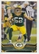 Green Bay Packers 2014 Topps NFL Football Card Team Set