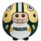 Green Bay Packers (5 inch) - NFL TY Beanie Ballz