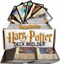 HARRY POTTER 100 Card Deck Builder