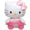 Hello Kitty Ballerina (9.5 inches) - TY Beanie Buddy