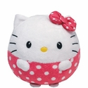 Hello Kitty (Medium Size) - TY Beanie Ballz